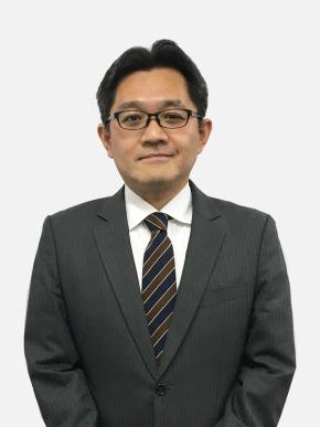 第一紡績株式会社 代表取締役社長 村田 真人