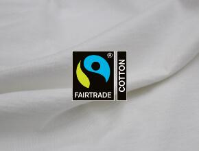 FAIRTRADE COTTON(フェアトレードコットン)